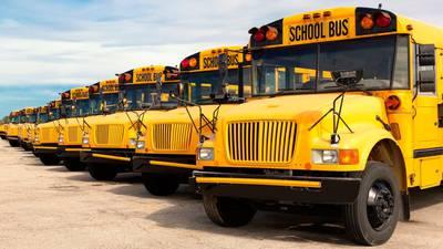 McKeesport School District, bus company head to court