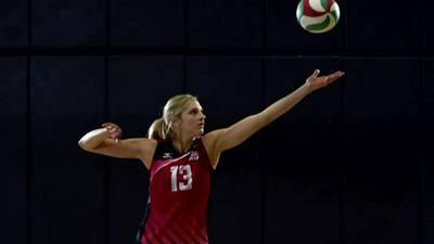 Pittsburgh Superstars: Christa Dietzen, women's volleyball