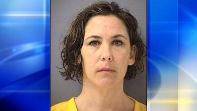 Woman released on house arrest pending trial for role in U.S. Capitol violence