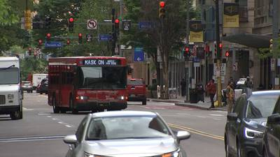 Downtown Pittsburgh looking to recover after COVID-19 pandemic