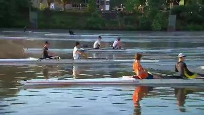 Central Catholic rowing coach humble about 2 former students competing in Tokyo Olympics