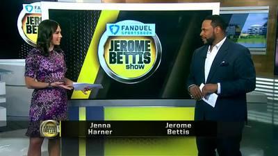 The Jerome Bettis Show - Segment 3 (10/23/21)