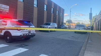 Police investigating shooting in Pittsburgh's East Liberty