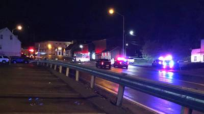 19-year-old killed in hit-and-run in front of grocery store in Washington County