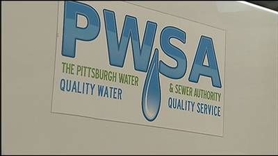 PWSA ordered to pay half million dollars after sludge dumped into Allegheny River