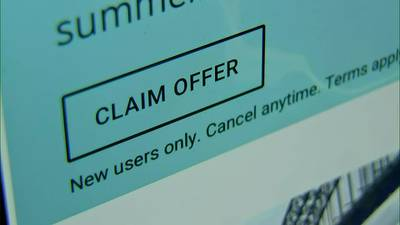 FTC cracking down on 'deceptive' subscription tactics