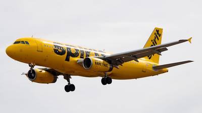 Spirit Airlines flight cancellations continue Thursday for Pittsburgh travelers