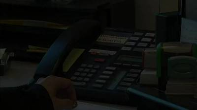 Local judge's office number being spoofed by scammers