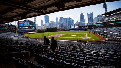 Businessman says he's working on plan to gather investors, buy Pirates franchise