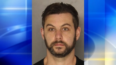 Pumpkin thrown at woman's head after she parked in front of man's Pittsburgh home
