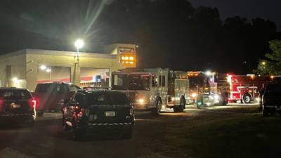 3 people rushed to hospital after shooting at Westmoreland County fire department