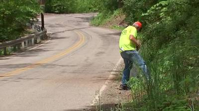 Retired Fayette Co. man tackles trash, makes us Proud to be from Pittsburgh