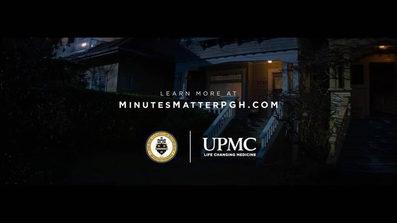 UPMC Minutes Matter