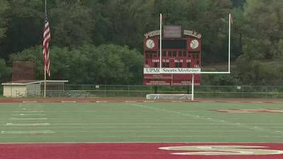 No fans allowed at the Penn Hills-Woodland Hills football game after haunted hayride shooting