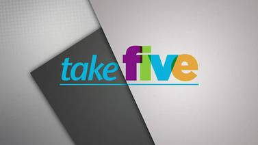 Take 5: Spark Pittsburgh 2021 Spring Fit City Challenge