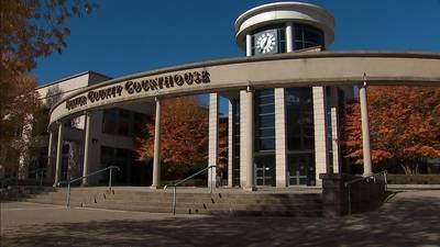Coronavirus cases inside Beaver Co. courthouse prompt shutdown