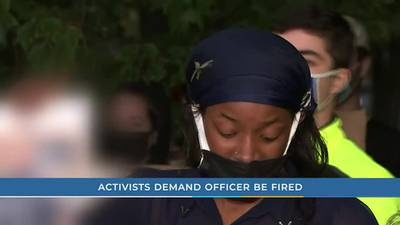 Activists demand officer at center of Bloomfield taser incident be fired