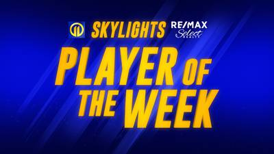 SKYLIGHTS 2021: Player of the Week