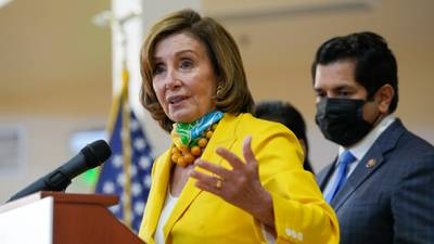 Coronavirus: Vaccinated White House official, Pelosi aide test positive for COVID-19