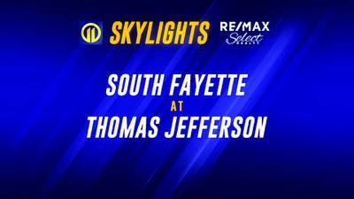 Skylights Week 2: South Fayette (0) at Thomas Jefferson (27)
