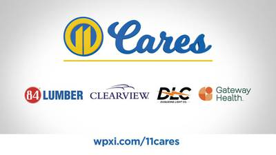 11 Cares and its sponsors thank you for supporting Pack the Bus