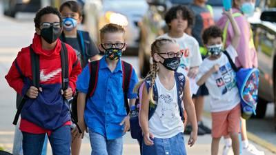 Pennsylvania targeting doctors over blanket mask exemptions