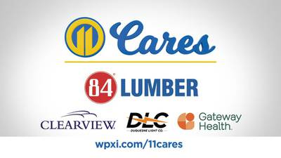 84 Lumber is a proud sponsor of 11 Cares