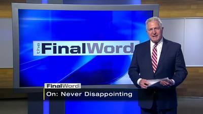 The Final Word - Segment 3 (10/17/21)