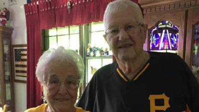 100-year-old Lawrence County man recalls true meaning of July 4th
