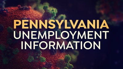 Here's how to file for unemployment in Pennsylvania