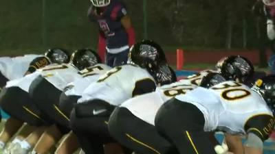 SKYLIGHTS 2021: Week 8 high school football final scores