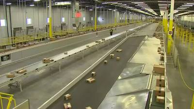 Pennsylvania considering package delivery tax to help repair, maintain roads