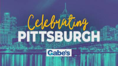 Celebrating Pittsburgh: Rebuilding from the ground up