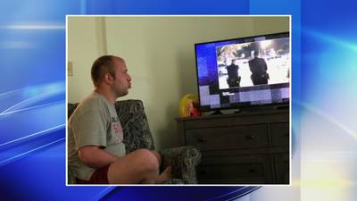 Group homes, family members struggle to keep routines during COVID-19