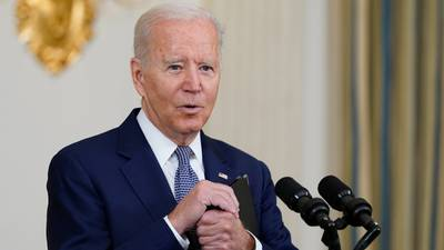 Biden executive order requires declassification, release of some 9/11 documents