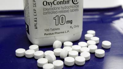 State AG discusses settlement to provide $1 billion for opioid treatment