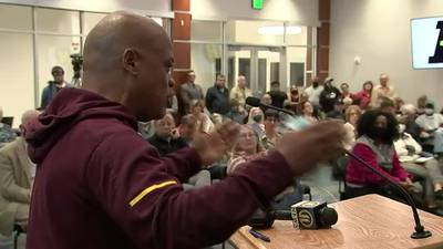 Emergency meeting in Penn Hills gets heated over future of police chief position