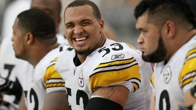 Steelers center Maurkice Pouncey announces retirement
