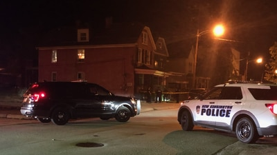 Shooting in Arnold sends person to hospital