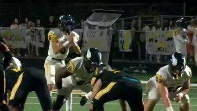 Skylights 2021: Week 4 High School Football Recap
