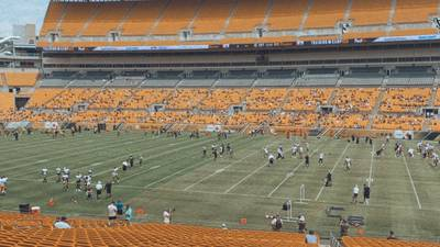 Wave of excitement builds ahead of Pro Football Hall of Fame Game, events