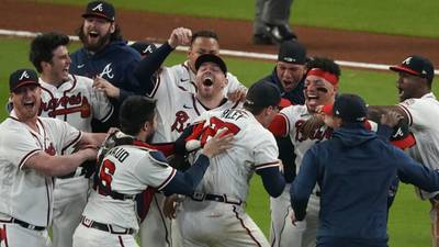 2021 World Series: Here's what to know about the Atlanta Braves
