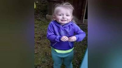 Virginia sheriff says case involving missing toddler, couple in local prison 'extremely difficult'