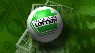 Lottery ticket worth $1 million sold in Fayette County