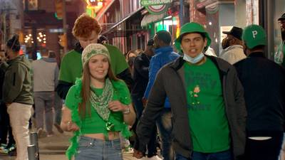 Thousands expected to descend on Downtown Pittsburgh Saturday for the St. Patrick's Day Parade
