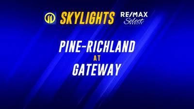 Skylights Week 4: Pine-Richland (21) at Gateway (7)