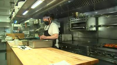 Restaurants faced with rising costs 'across the board'