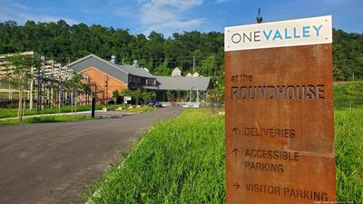 OneValley celebrates opening of Pittsburgh's latest coworking space