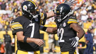 Steelers eye momentum as Seahawks face life without Wilson