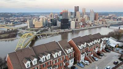 Ranked: The most expensive ZIP codes in the Pittsburgh region; most housing momentum